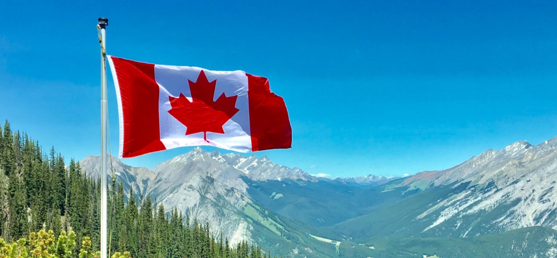 Vote Canada cover photo